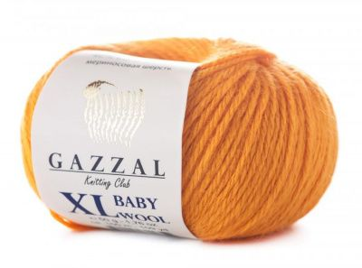BABY WOOL XL (Gazzal)