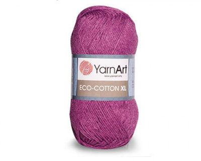 Eco Cotton XL (YarnArt)